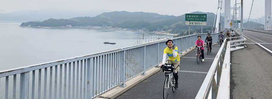 JCGA 日本サイクリングガイド協...