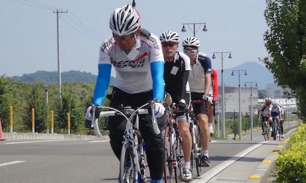 「愛媛県サイクリングガイド養成講習会」の全日程が終了いたしました
