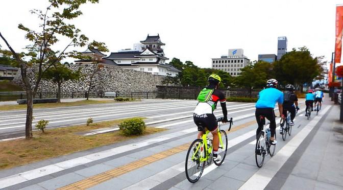 2016年「富山県サイクリングガイド検定講習会」実施報告