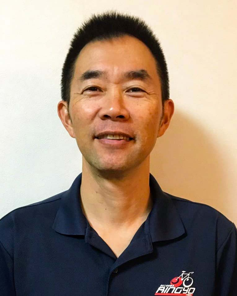 沖縄輪業株式会社